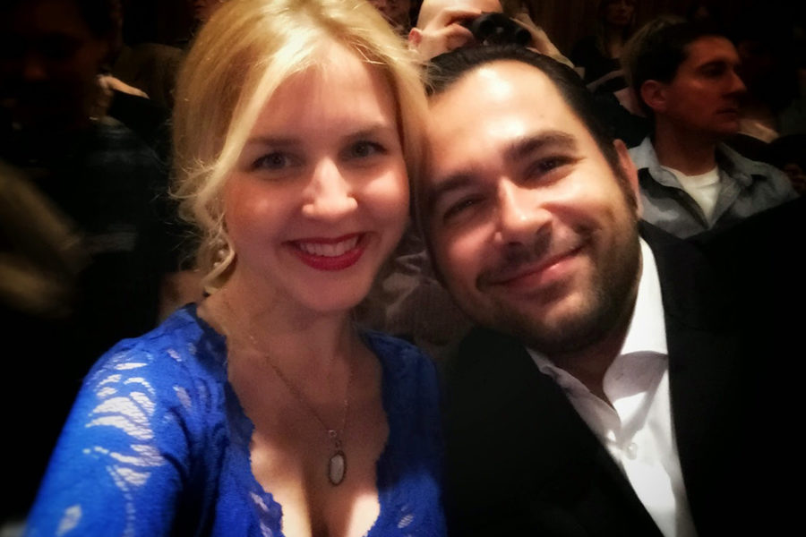 La Traviata Berlin: Let us fall in Love!