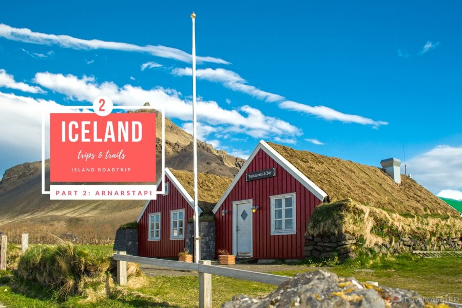 Arnarstapi, West Iceland: Roadtrip in 7 days (2)