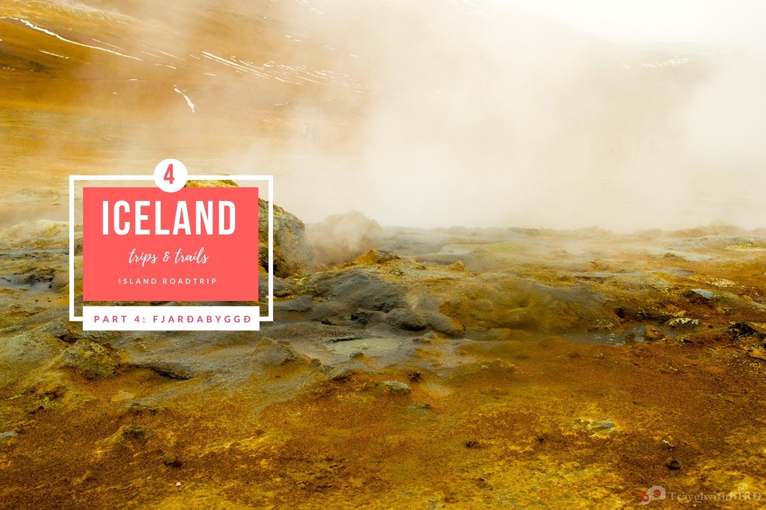 East Iceland attractions – Iceland Roadtrip in 7 days (Part 4)