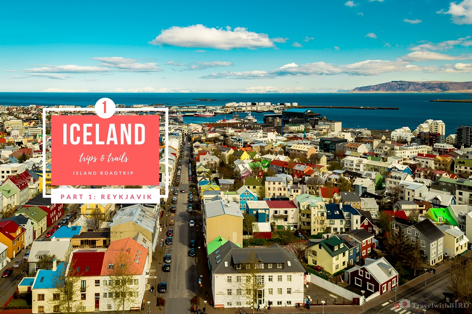 Reykjavik attractions: Iceland road trip in 7 days