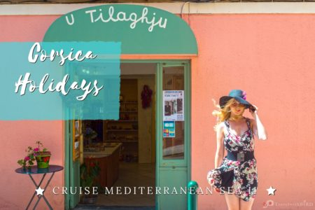 Ajaccio Attractions – Cruise Mediterranean Sea (2)