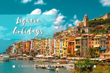 Portovenere Things to see – Cruise mediterranean sea (4)