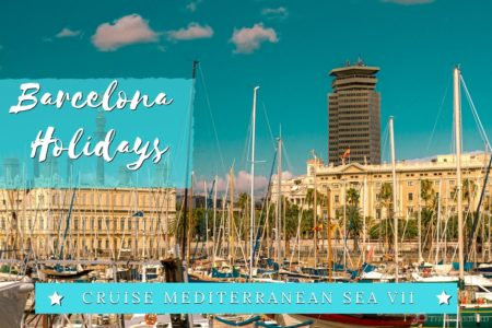 Barcelona holidays – Cruise mediterranean sea (7)