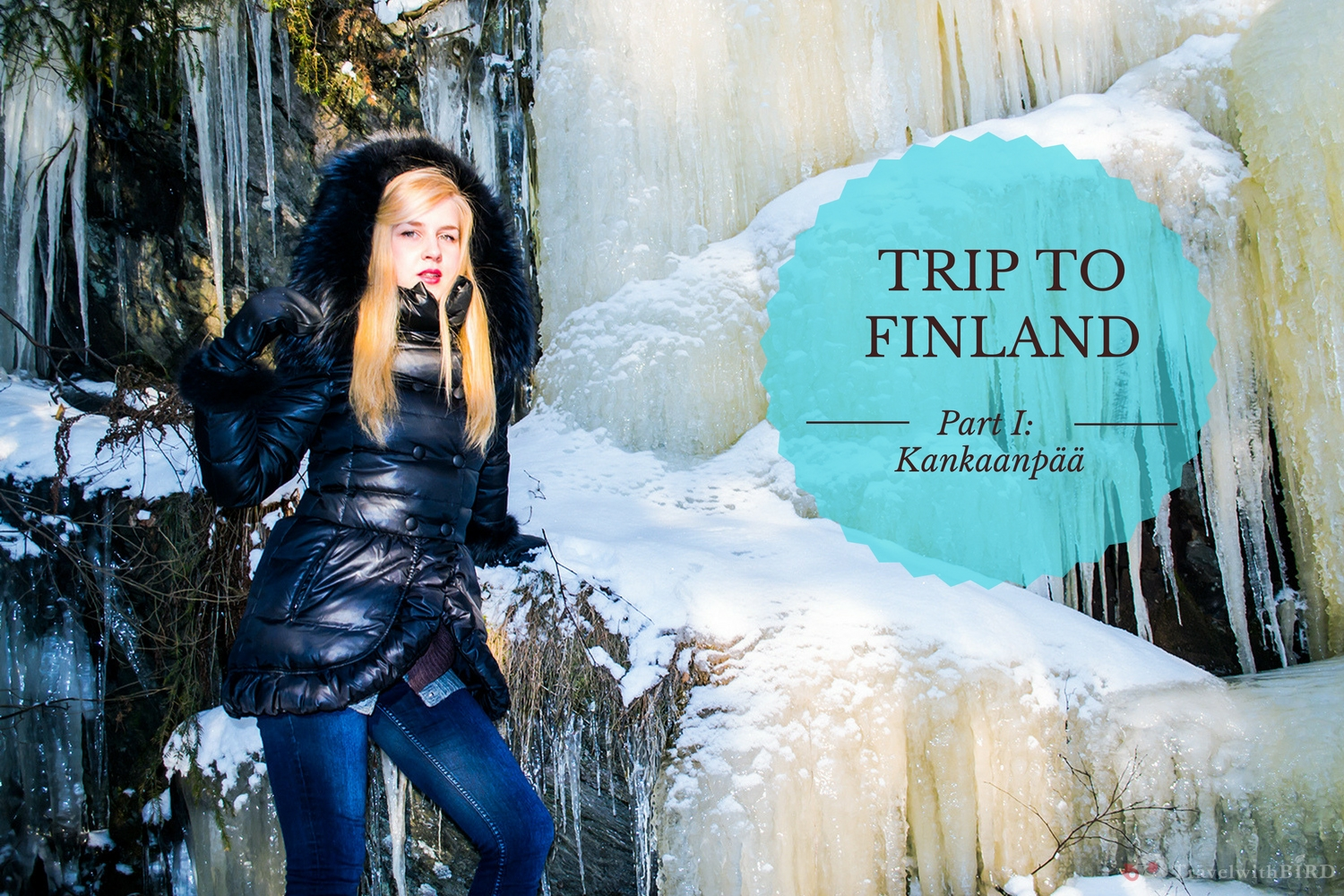 Finland vacation – Thousand lakes and beauties