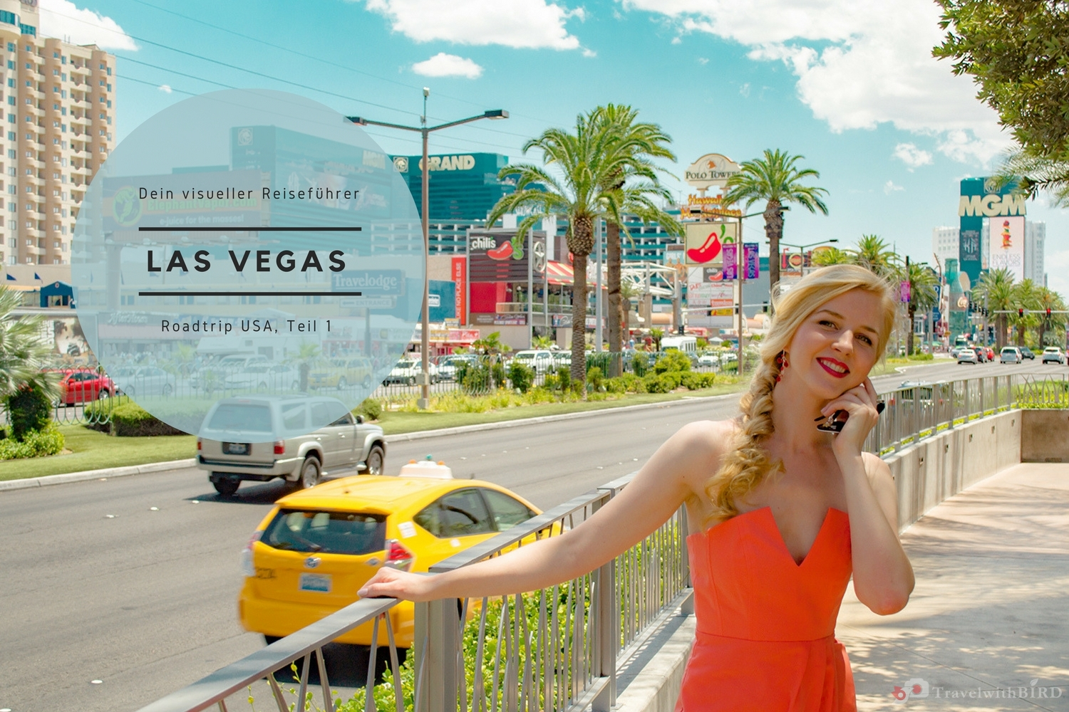 Las Vegas Blog – die unangefochtene Mutter des Entertainments