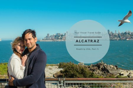 Visit Alcatraz – the once hardest prison in the world