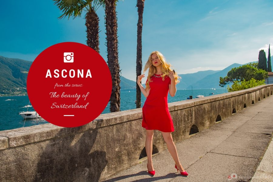 Ascona holidays – Jewel of South Switzerland