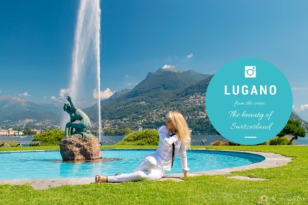 Lugano attractions – Pearls of Switzerland