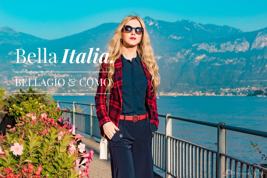 Como & Bellagio: Lake Como vacation