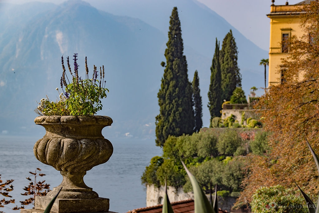 The Beauty of Villa Monastero