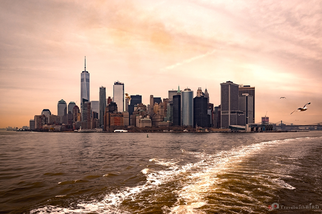 New York – Lower Manhattan