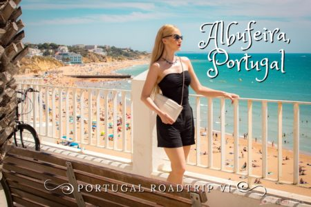 Portugal Road Trip Part 6: Things to see in Albufeira