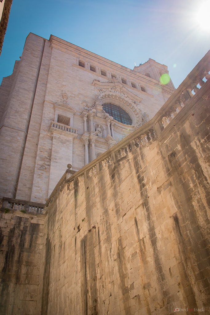 Cathedral of Girona