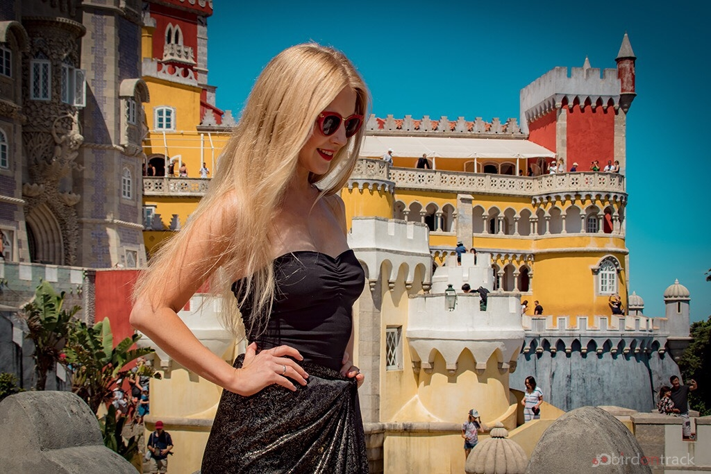 Colorful Sintra