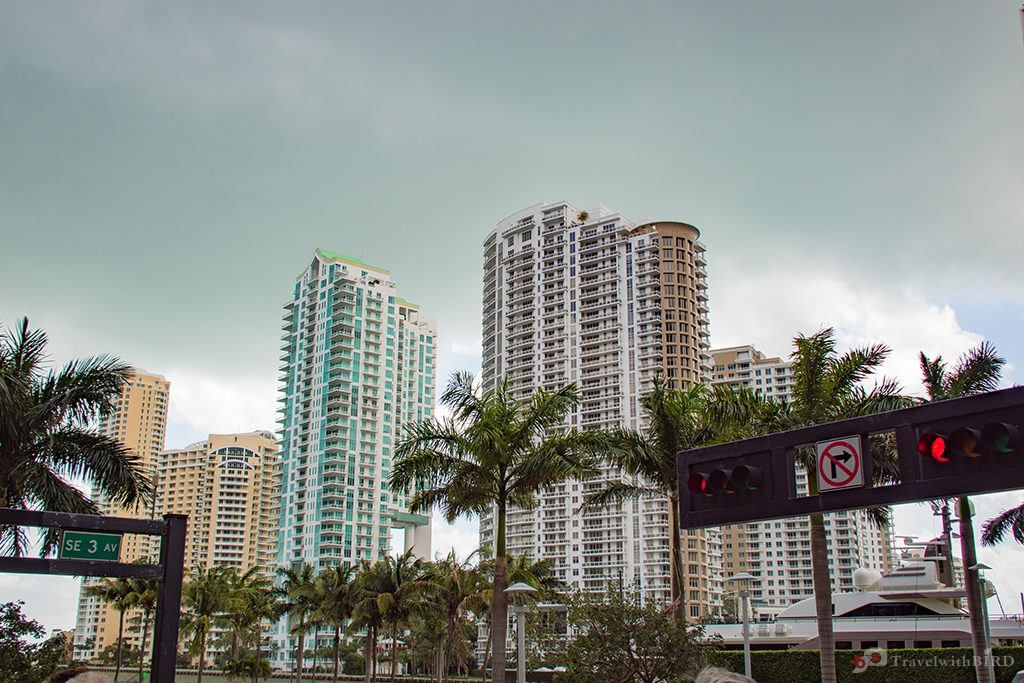 Downtown Miami
