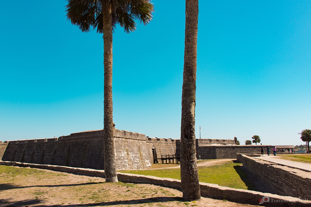 Fortress of St. Augustine