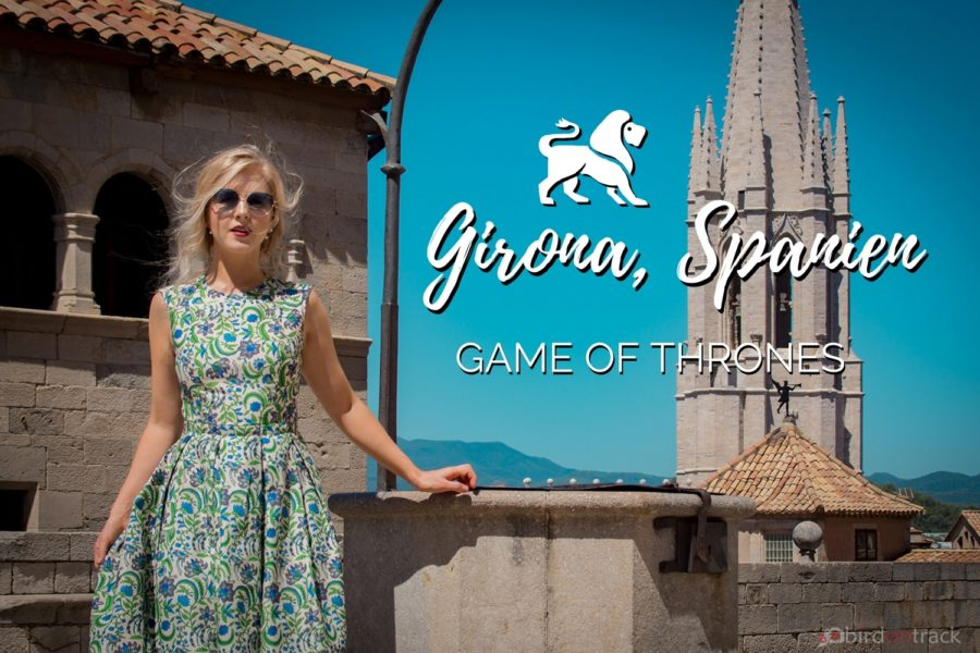 Girona Game of Thrones Tour