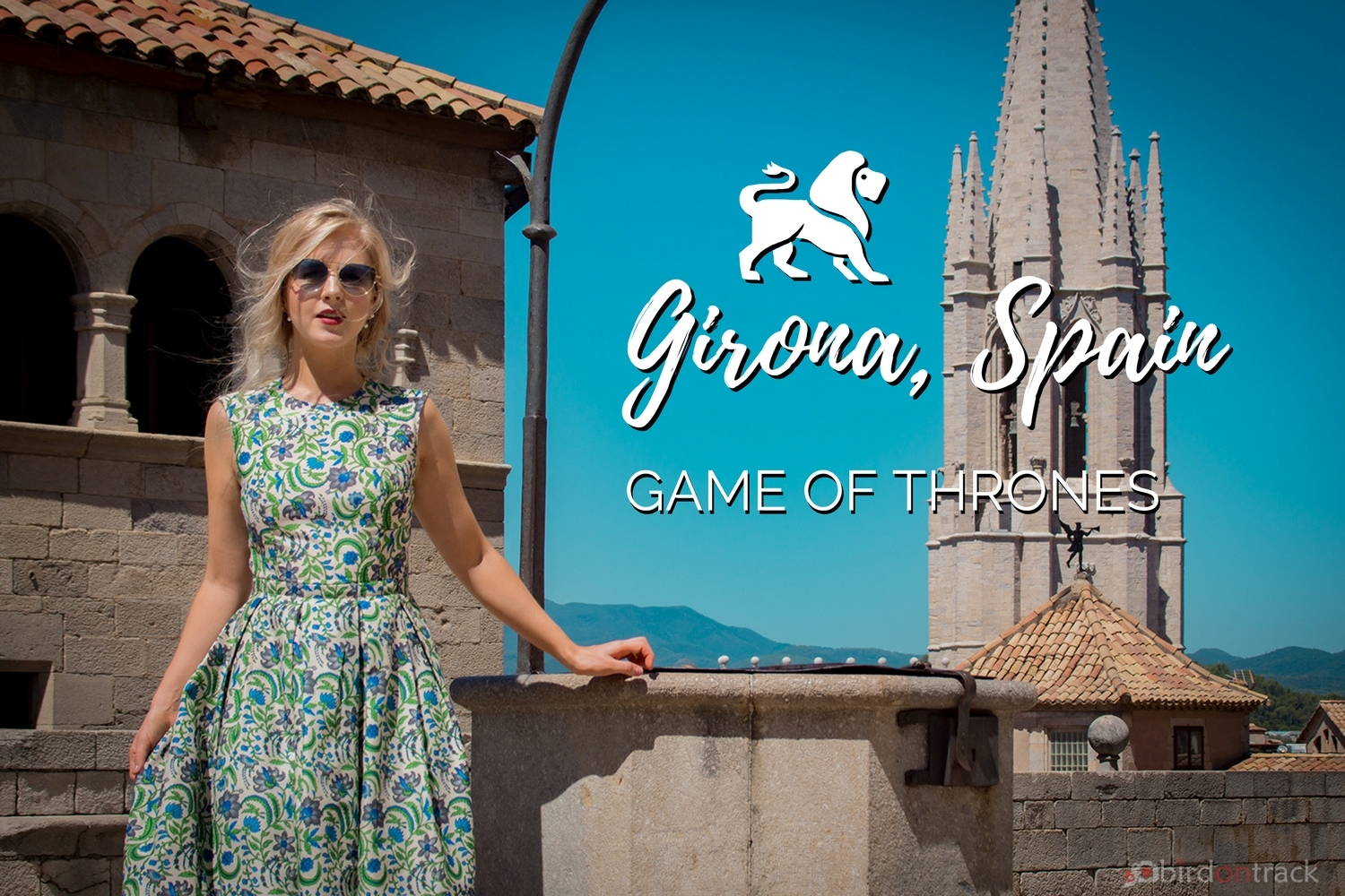 Game of Thrones Tour Girona