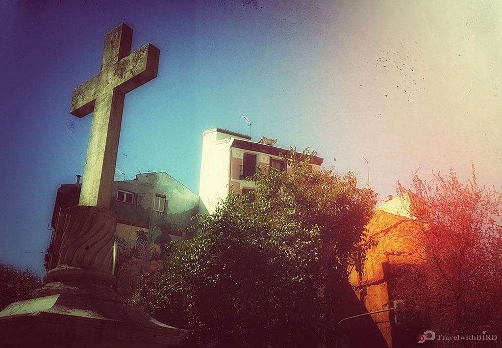 Holy Cross Madrid