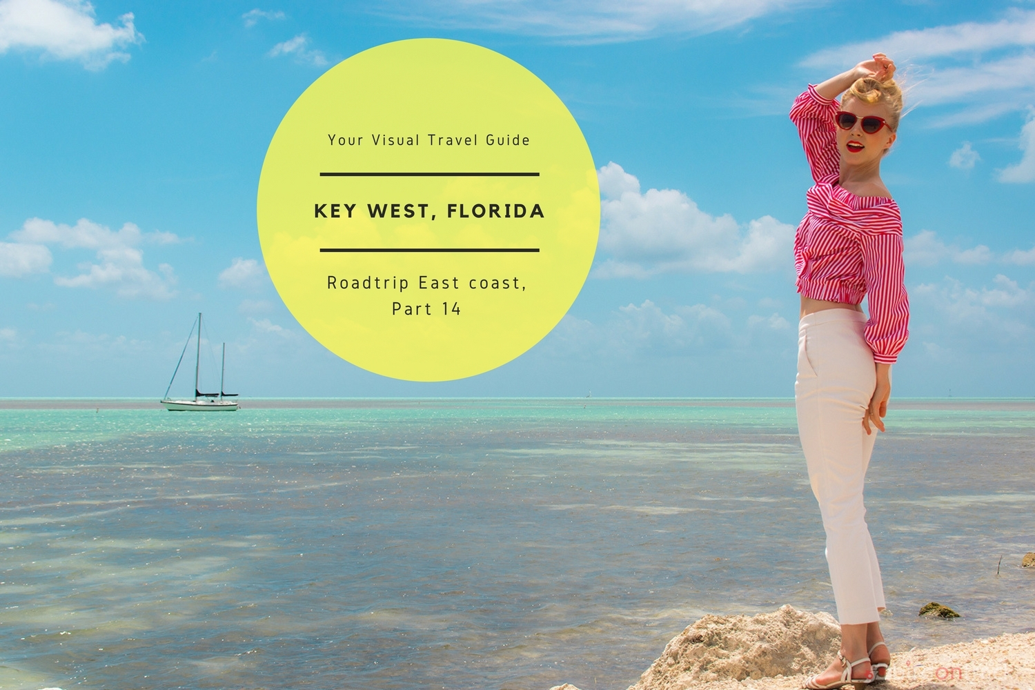 Key West Travel Blog – Roadtrip USA East Coast (14)