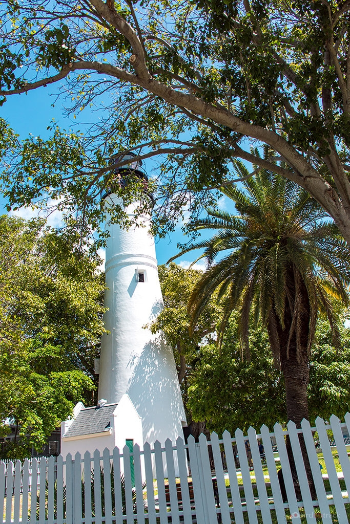 Lighthouse of Key West