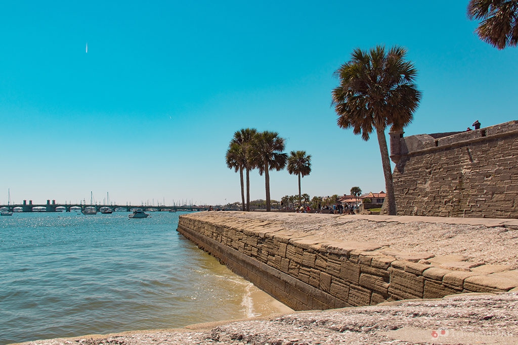 Port of St. Augustine