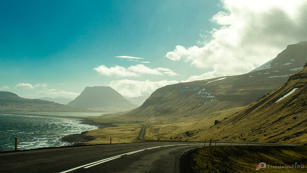 Iceland is just fascinating