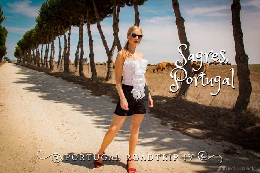 Portugal Road Trip Part 4: Sagres sightseeing