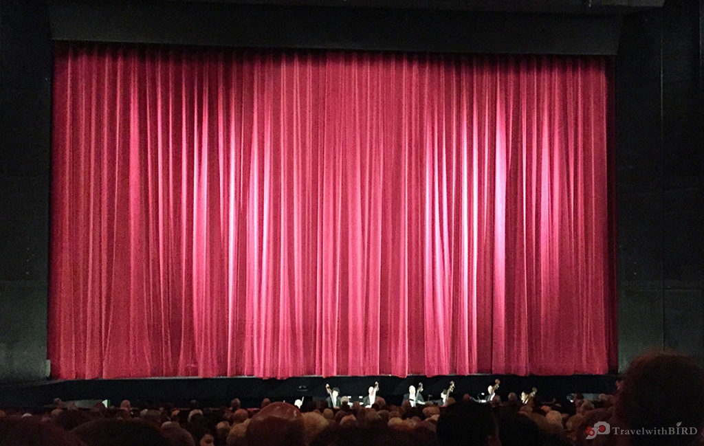Stage Deutsche Oper Berlin